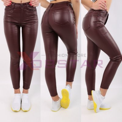 Blugi Dama Skinny Evelyn Xobstar