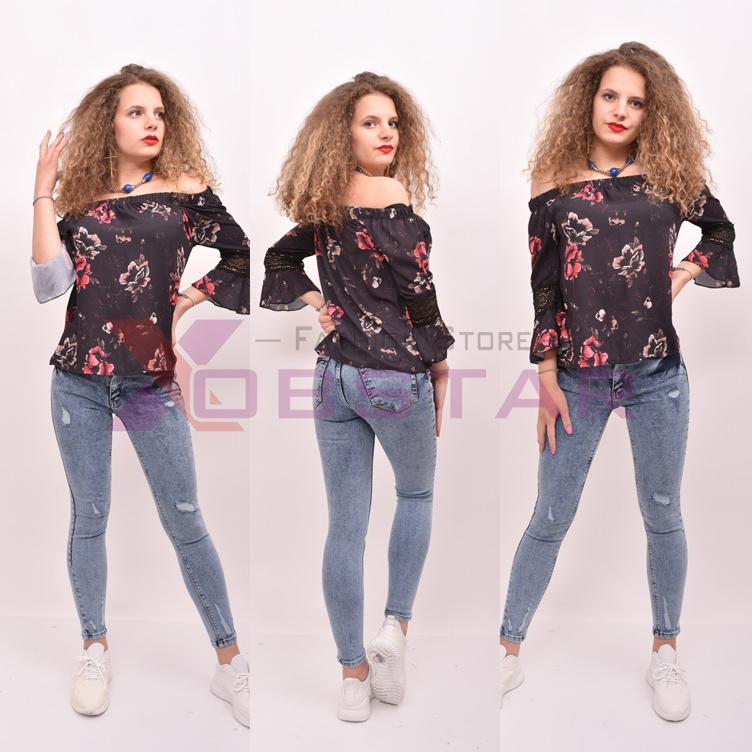 Bluza Casiana Fashion XobStar