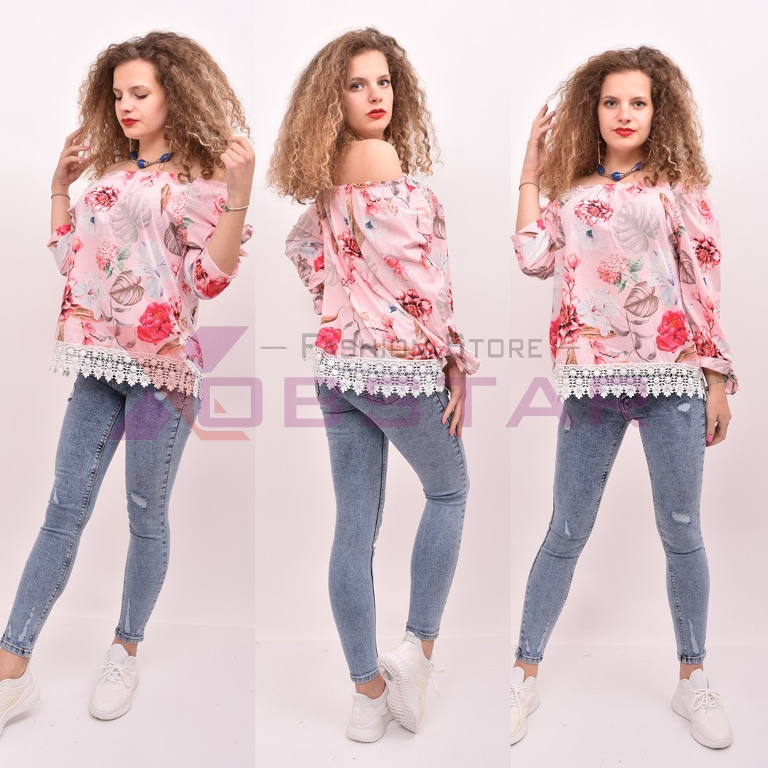 Bluza Aysa Fashion XobStar