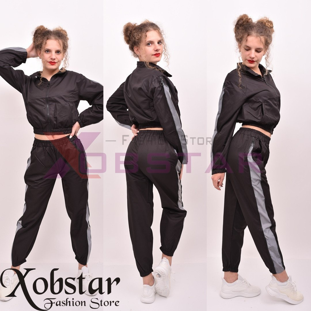 Compleu Flosforescent Fashion XobStar